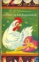 Boeken - Wodehouse, P.G. - Amor in het kippenhok