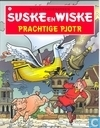 Comic Books - Willy and Wanda - Prachtige Pjotr