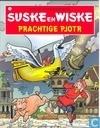 Strips - Suske en Wiske - Prachtige Pjotr