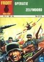 Comic Books - Front [Mini-strip] - Operatie Zelfmoord