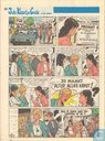 Bandes dessinées - Minitoe  (tijdschrift) - 1991 nummer  28