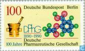 Pharmaceutical Society 1890-1990