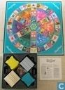 Board games - Trivial Pursuit - Trivial Pursuit - Familie Editie  (Belgische editie)