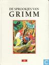 Books - Sprookjes van Grimm - De sprookjes van Grimm