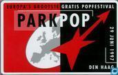 Parkpop '97, Den Haag