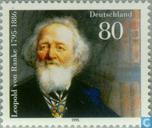 Postage Stamps - Germany, Federal Republic [DEU] - Leopold von Ranke