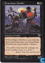 Cartes à collectionner - 1996) Mirage - Gravebane Zombie