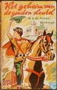 Books - Borrebach, Hans - Het geheim van de gouden sleutel