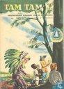 Comics - Tam Tam (Illustrierte) - Nummer  8