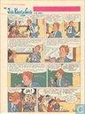 Strips - Minitoe  (tijdschrift) - 1991 nummer  29