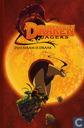 Comics - Drakenjagers - Zijn naam is draak