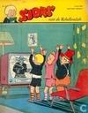 Strips - Archie, de man van staal - 1960 nummer  21