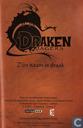 Bandes dessinées - Drakenjagers - Zijn naam is draak