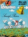 Bandes dessinées - Robbedoes (tijdschrift) - Robbedoes 2245