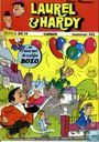 Comic Books - Laurel and Hardy - ballonnen