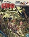 Strips - Eppo - 1e reeks (tijdschrift) - Eppo 25