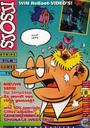 Comic Books - Sjors en Sjimmie Stripblad (magazine) - Sjosji 8