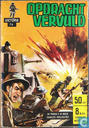 Comic Books - Victoria - Opdracht vervuld