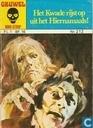 Comic Books - Kwade rijst op uit het hiernamaals, Het - Het Kwade rijst op uit het Hiernamaals!