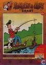 Comic Books - Samson & Gert krant (tijdschrift) - Nummer  57