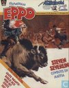 Comic Books - Cowboys, De - Eppo 26