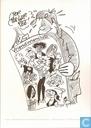 Comics - Appie Happie - Vriendenblad  van het Nederlands Stripmuseum 1