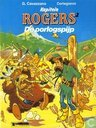 Comic Books - Captain Rogers - De oorlogspijp