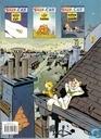 Bandes dessinées - Billy the Cat - De zomer van het geheim