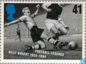 Postzegels - Groot-Brittannië [GBR] - EK Voetbal