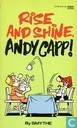 Strips - Linke Loetje - Rise and shine, Andy Capp!