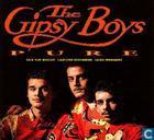Vinyl records and CDs - Gipsy Boys - Pure