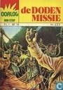 Bandes dessinées - Oorlog - De doden missie