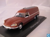 Model cars - Atlas - Citroën DS Fourgon Tissier 'Bagagère'