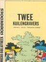 Strips - Robbedoes (tijdschrift) - Twee kuilengravers