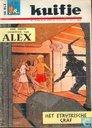 Comics - Alix - Het Etruskische graf