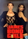 The James Bond Girls