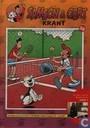 Bandes dessinées - Samson & Gert krant (tijdschrift) - Nummer  58