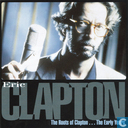 Disques vinyl et CD - Clapton, Eric - The Roots of Clapton ... The Early Years