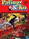 Comic Books - Mort & Phil - De kip met de gouden eieren