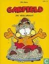 Comic Books - Garfield - De veelvraat