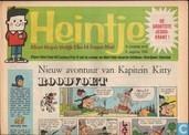 Bandes dessinées - Heintje (tijdschrift) - Nummer  41