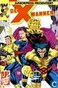 Strips - X-Men - De niet-genomen weg