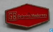 GB Galeries modernes