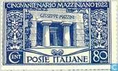 Mazzini, Giuseooe 1805-1872