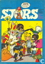 Bandes dessinées - Sjors van de Rebellenclub (tijdschrift) - 1969 nummer  49