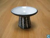 Ceramics - Chanoir - Westraven Chanoir kandelaar H17.5