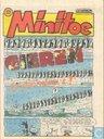 Strips - Minitoe  (tijdschrift) - 1991 nummer  33