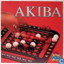 Spellen - Akiba - Akiba