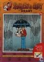 Bandes dessinées - Samson & Gert krant (tijdschrift) - Nummer  59