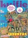 Comic Books - Kuifje (magazine) - Kuifje 6